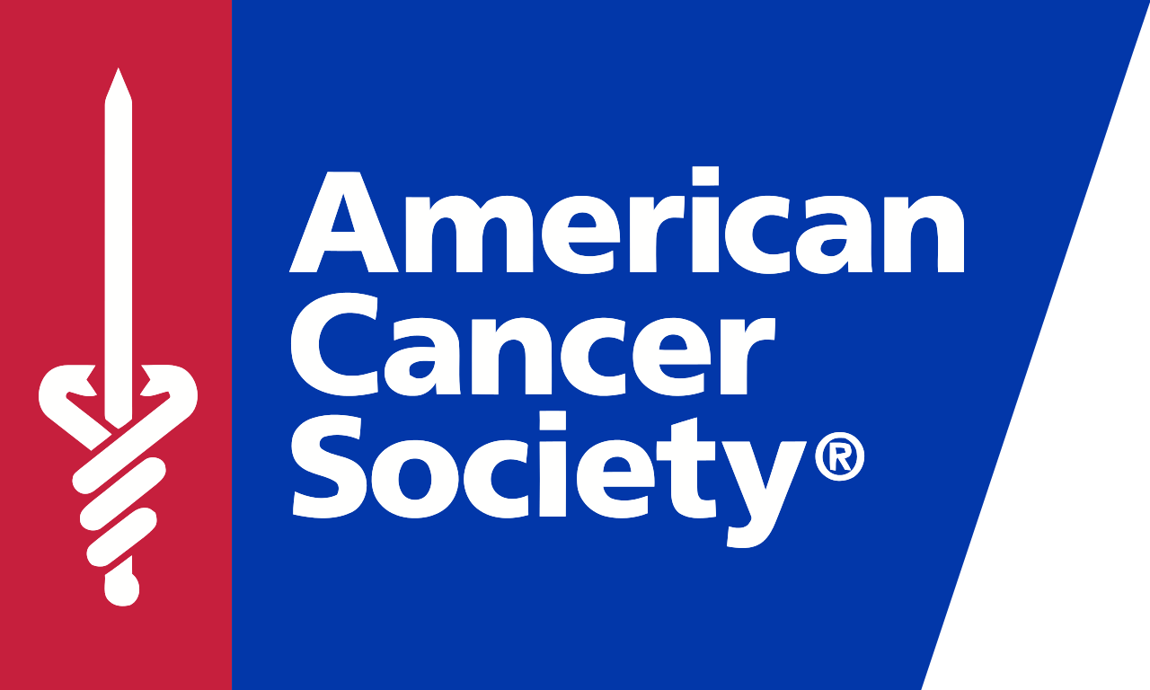 Logo for the American Cancer Society