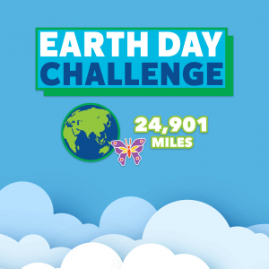 2021 Earth Day Challenge