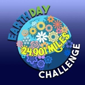 Earth Day 5k Run Virtual Running Event