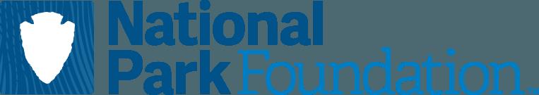 National Park Foundation Logo Charity Race Event