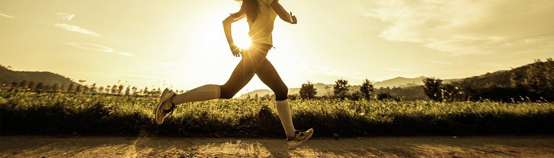 Virtual Running Events