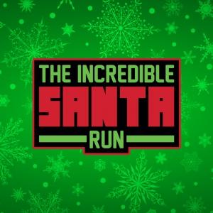 Incredible Santa Virtual 5k Run