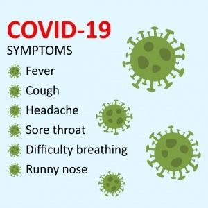 coronavirus runner symptoms