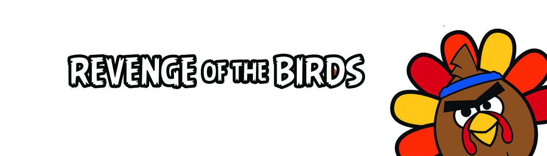 America's Largest Turkey Trot - Revenge of the Birds Turkey Trot