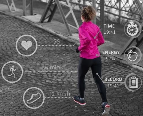Setting Running Goals for Motivation