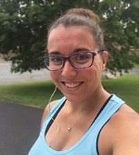VRC Ambassador Alysha