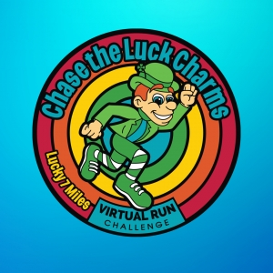 Chase the Lucky Charms Running Challenge