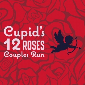 Cupid's 12 Roses Valentine's Day Challenge